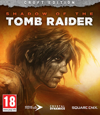 343- Shadow of the Tomb Raider: Croft Edition [v1 0 237 6 +