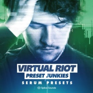 Virtual Riot: Serum Presets for PRESET JUNKIES Torrent Download