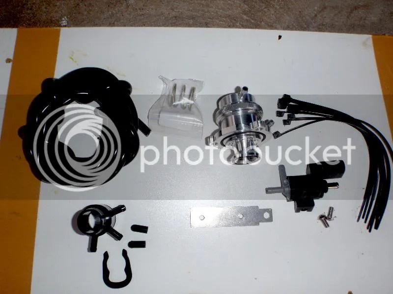 Complete Forge DV Kit (MFG Part #: FMFSITV)