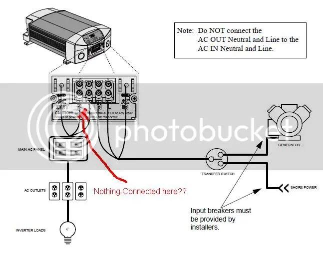 Cobra Power Inverter Wiring Diagram