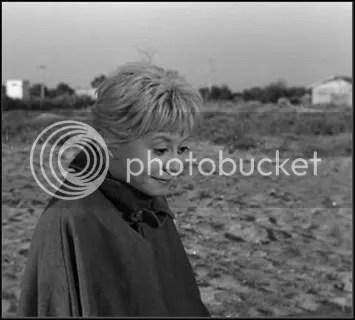La Strada by Fellini
