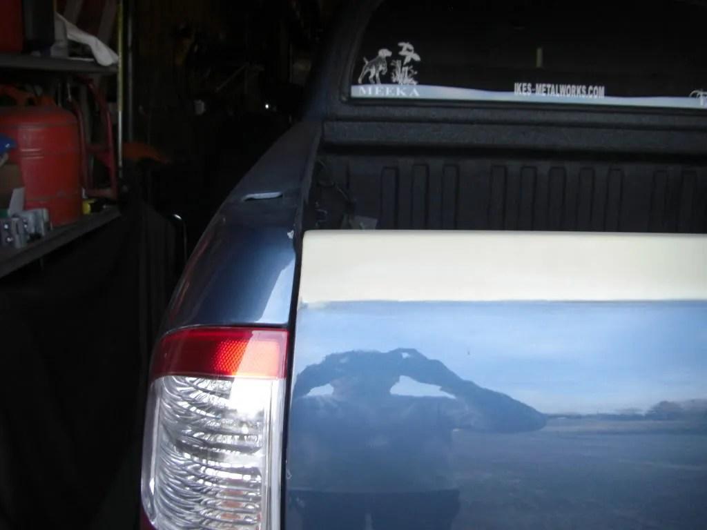 Plastic Bed Rail Cap Removal Tundratalk Net Toyota