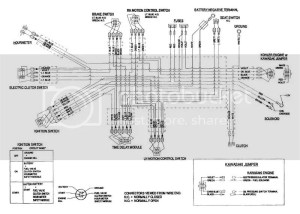Wiring Issue of Lazer HP  Need schematic? | LawnSite