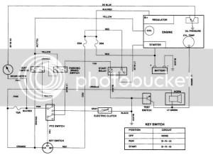 wiring diagram for toro proline 724z | LawnSite