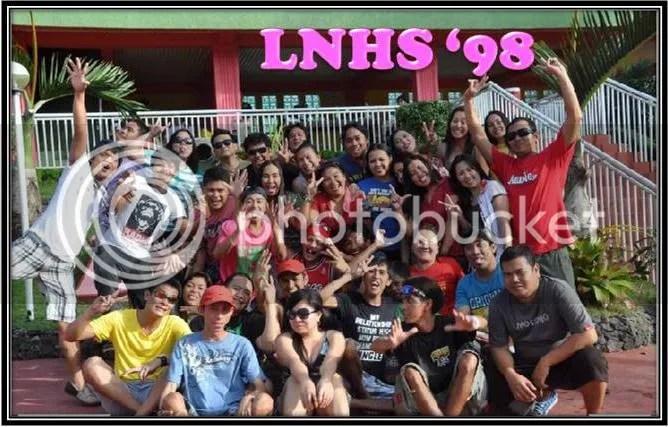 LNHS Batch '98