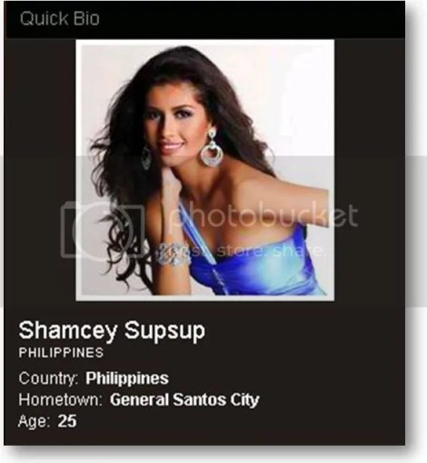 http://www.missuniverse.com/members/profile/599558/year:2011