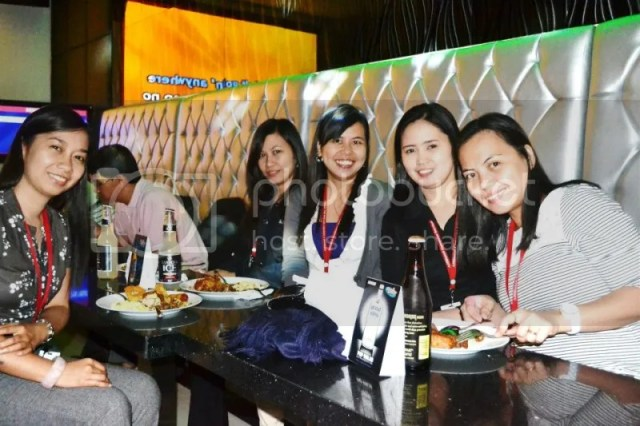 center stage family ktv and restaurant moa