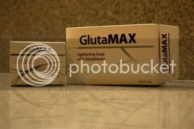 glutamax soap