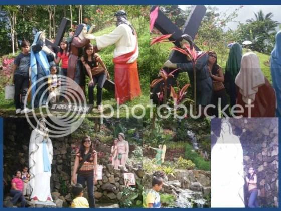 Kamay Ni Jesus Lucban Quezon