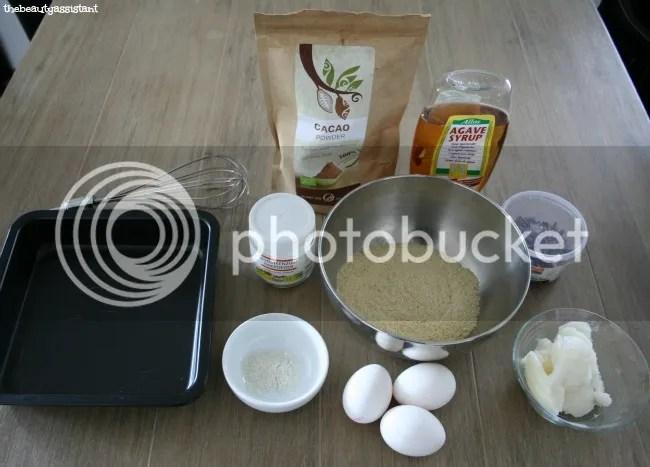 Recept: Healthy Paleo Brownies