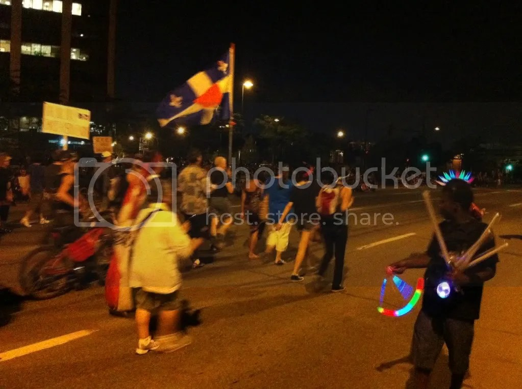 2012-07-27 - 21h45 #manifencours95