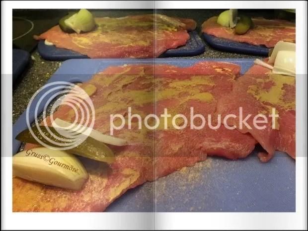 Schweine-Rouladen4 Gruss © Gourmöse