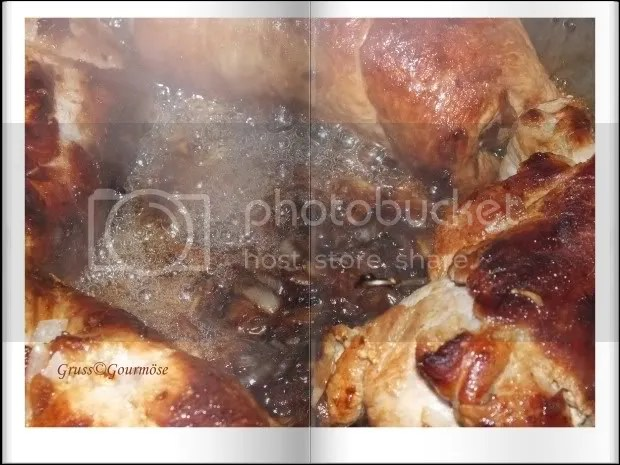 Schweine-Rouladen Gruss ©Gourmöse