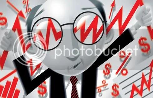 Image result for làm giá cổ phiếu