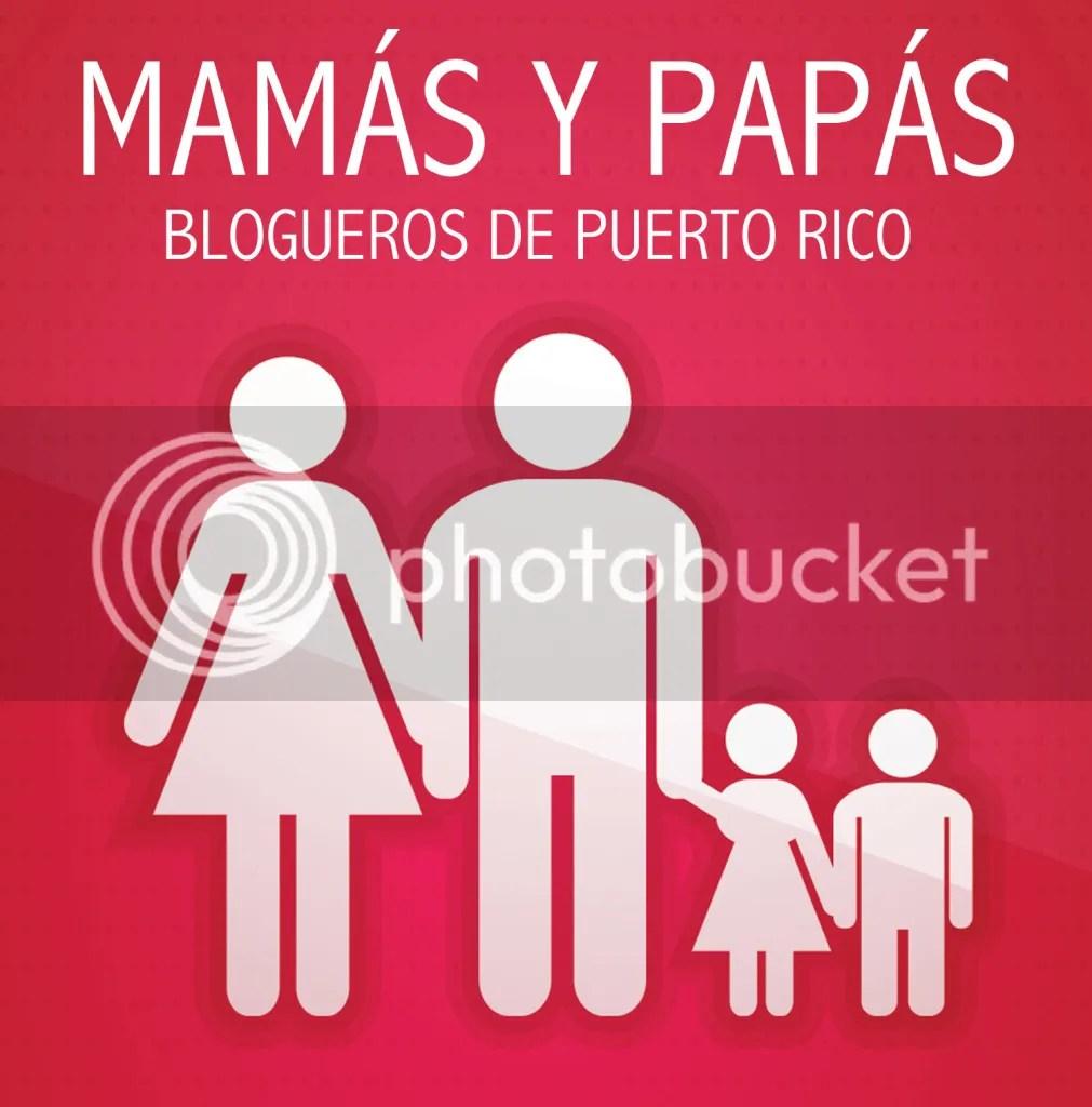 Mamás y Papás Blogueros de Puerto Rico