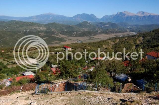Biovizhde village