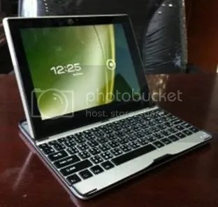 "tablet pc muscle power 10""  + docking murah"