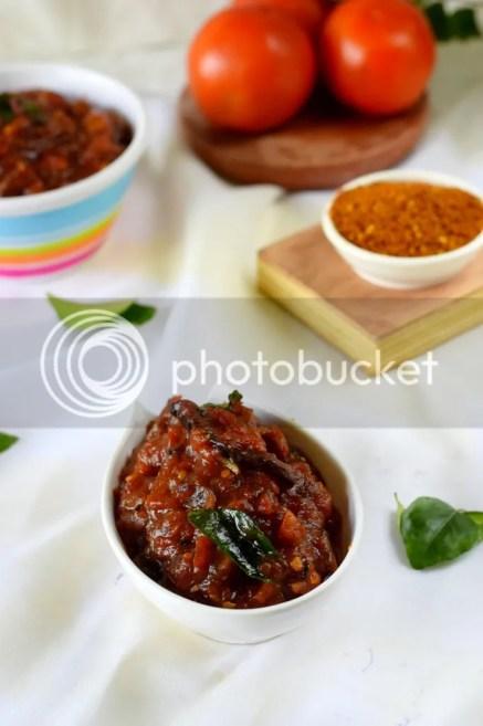 Tomato Khatta 2