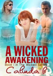 Calinda B. Indie author of Wicked Series