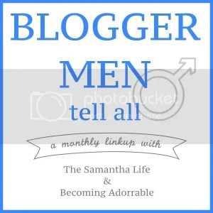 Blogger Men Tell All