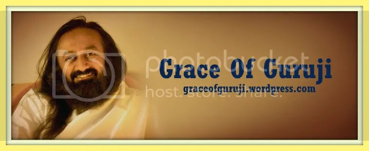 Grace Of Guruji