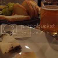 Copper Kettle Beer and Cheese Pairing