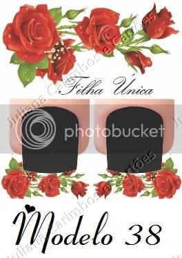 Cartão filha única casadinha jóias de luxo para adesivos de unhas artesanais