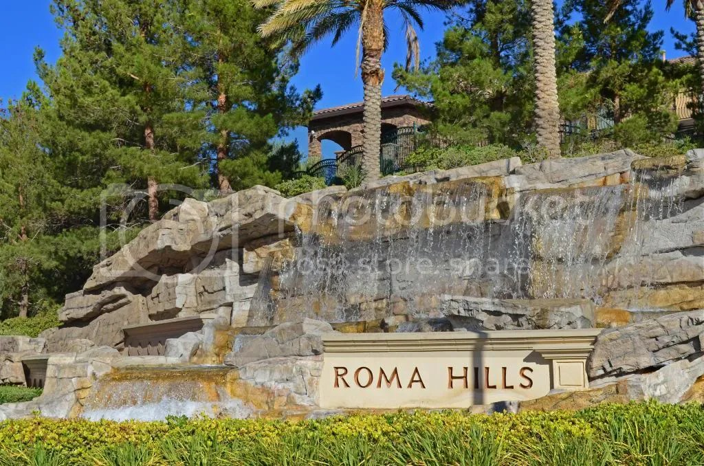 Make Roma Hills Your Home