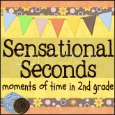 Sensational Seconds