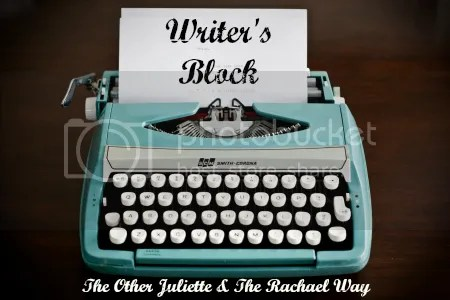 grab button for Writer's Block
