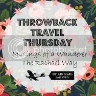 The Rachael Way