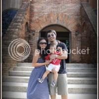 Batangas Trip: Caleruega Church