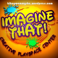 Imagine That! Creative Play Space Center for Toddlers