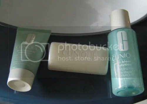 Clinique cofanetto Anti-blemishing solutions (2/2)