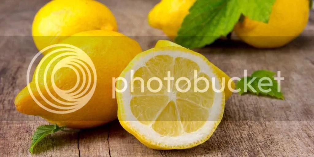 Cara Menghilangkan Kutil Di Wajah Dan Leher Menggunakan Lemon