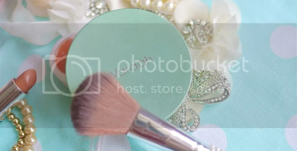 Exclusive Creamy Foundation Wardah Review