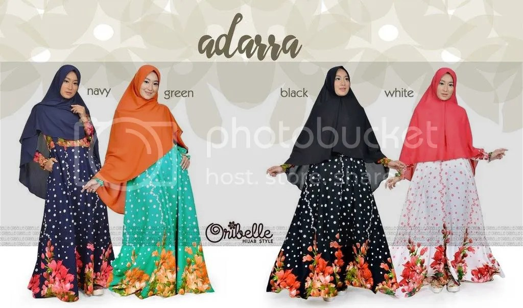 Model Baju Hijab Untuk Orang Gemuk Dan Pendek