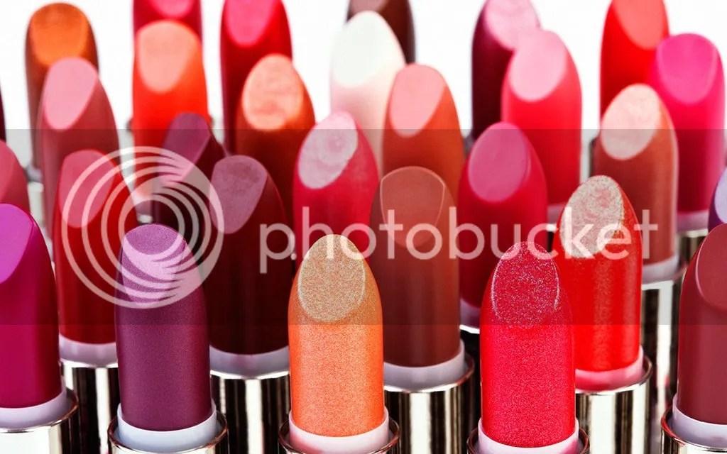 Warna Lipstik Yang Cocok Untuk Kulit Sawo Matang