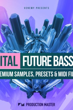 Vital Future Bass 4 Sample Pack & Presets Torrent Download