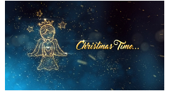 VideoHive: Christmas Slideshow 22874229 (AE-Project)