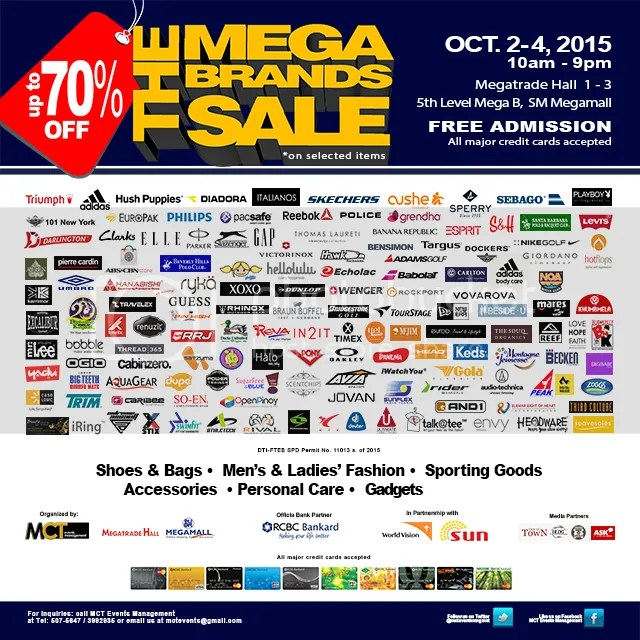 3b05e2f0e5b Shoppers from around the metropolis will surely enjoy huge discounts on  great selections from shoes