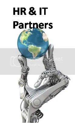IT and HR Partnership