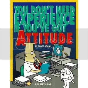 Got Attitude