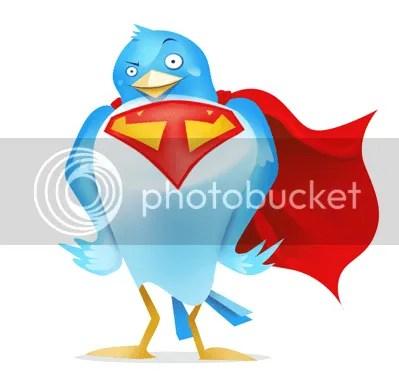Super Twitter Tips