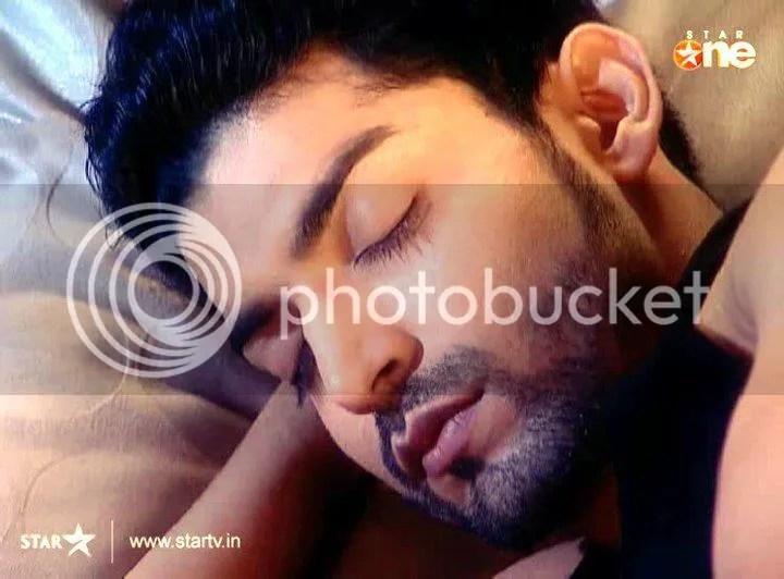 Image result for GURMEET CHOUDHARY SLEEP