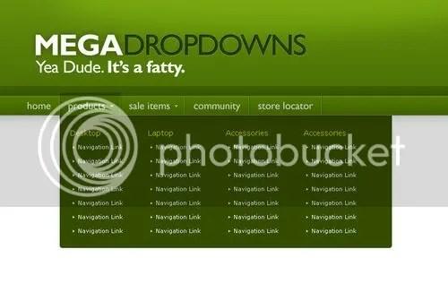 Mega Drop Box