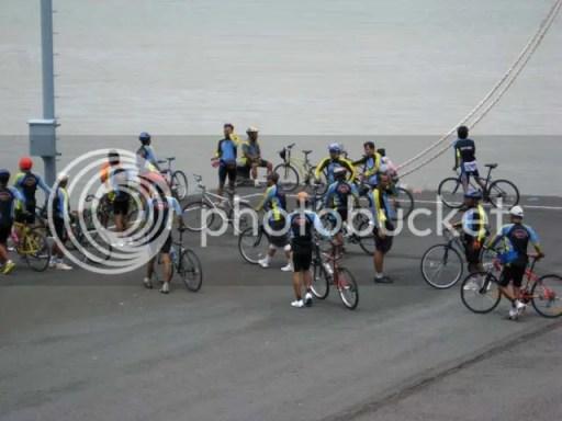 Bikers FUN BIKE KOARMATIM