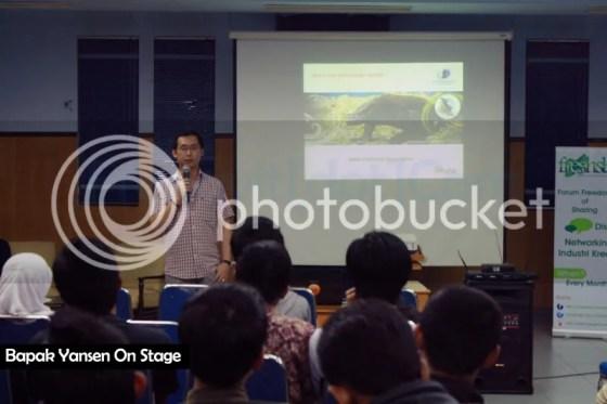 IdByte On FreSh Surabaya