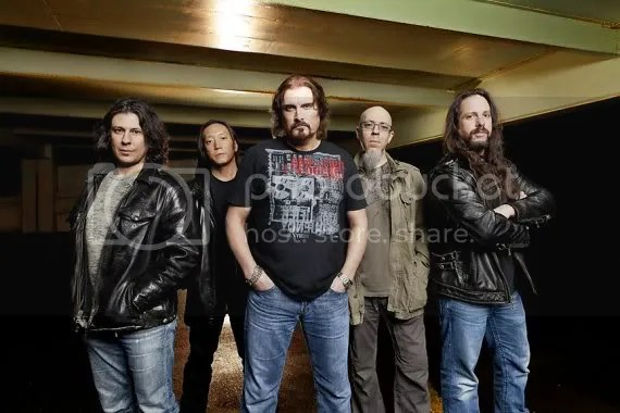 Dream Theater 2011