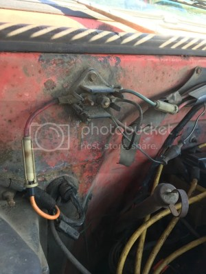 Lost all electrical power? 73 C30  The 1947  Present Chevrolet & GMC Truck Message Board Network